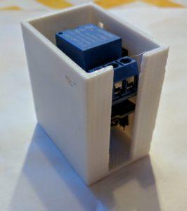 Doorbell – Finishing Touches   Cribbs Technologies